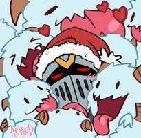 Poro Attack by BlazeMalefica