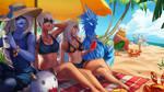 Fiesta de Verano - Campeones refrescantes