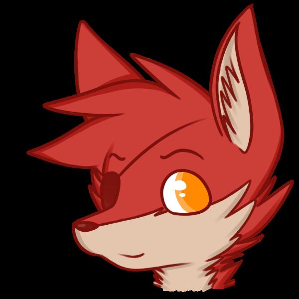 Chibi Foxy 3 By Aquasproductions On Deviantart