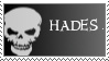 Hades Stamp by iSquirrely
