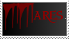 Ares Stamp by iSquirrely