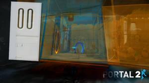 Portal 2 desktop
