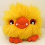 Mini Monster Duck