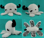 Baby Monstroctopus- Wimby