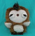 New Custom Owlet