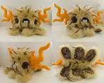 Baby Monstroctopus- Jurby