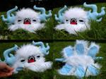 Baby Monstroctopus- Yigby
