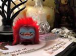 Little Resin Monster