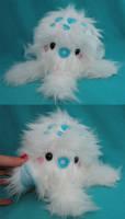SqueakySun's Octopus by loveandasandwich