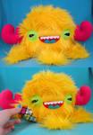 Neon Monstroctopus