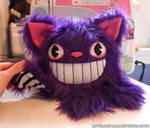Cheshire Catopus