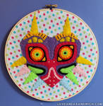Majora's Mask Hoop