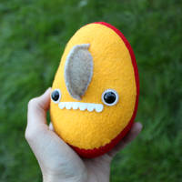 Mango by loveandasandwich