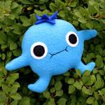 Blueberry Boy