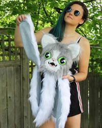 Cat-opus and I