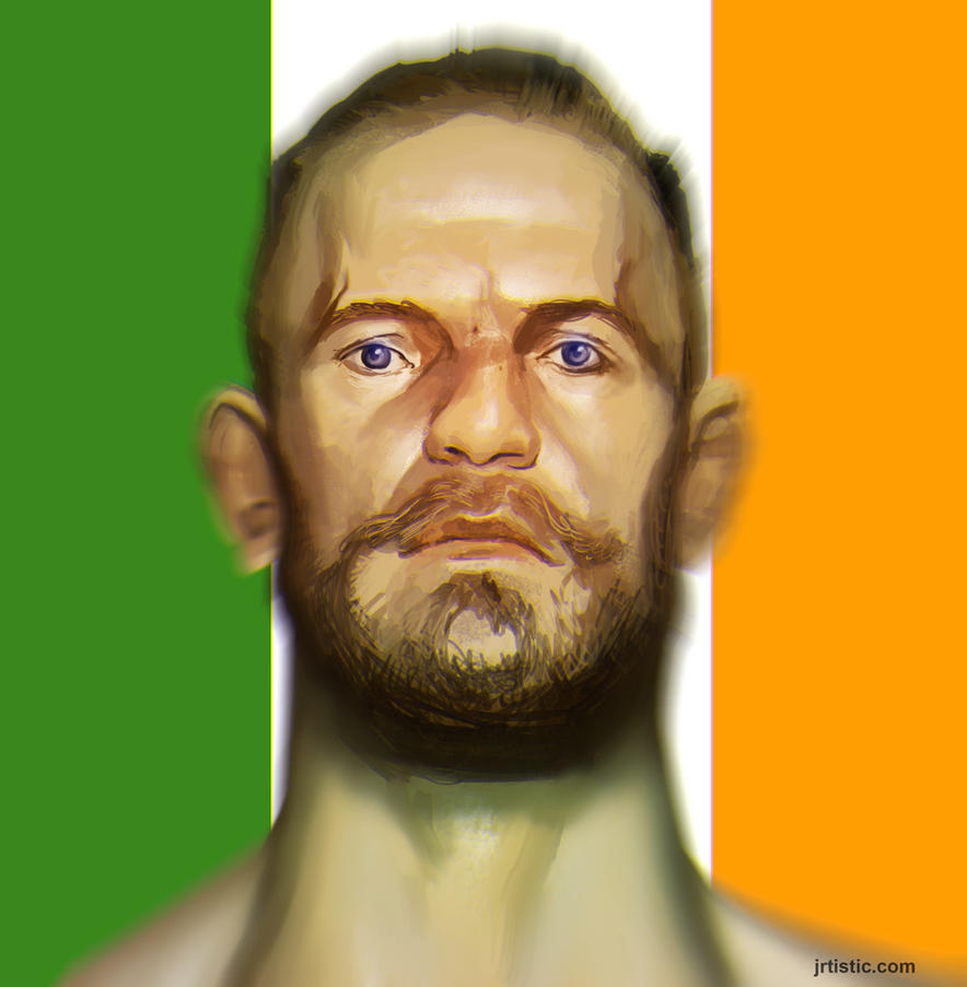Conor Afinepoint Lg by psmonkey
