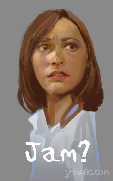 Karen From The Office By Psmonkey