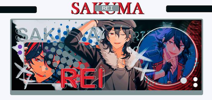 Sakuma Rei- Happy Birthday