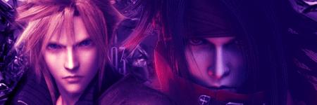 Final Fantasy VII Signature by iago1993
