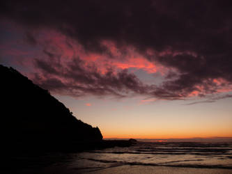 When the Sun Goes Down by Kelad