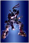 shogun optimus