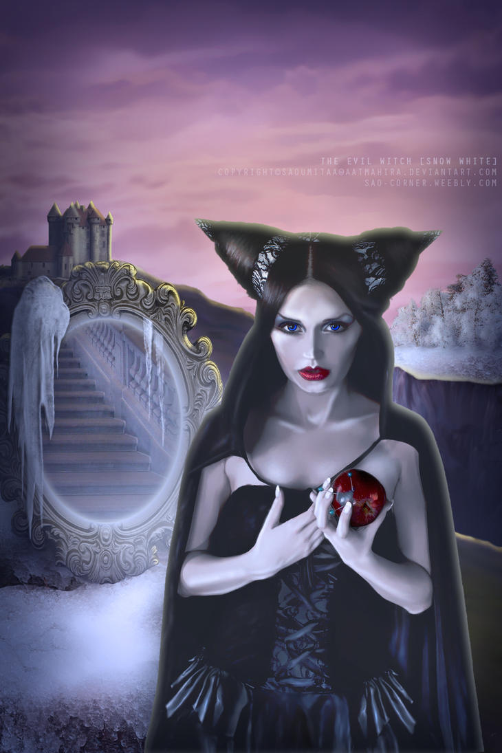 Image Result For Snow White Wicked