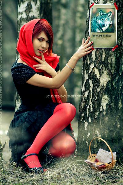 Red hot    by Evelin Novemberdusk - YeniLer geLdi :)