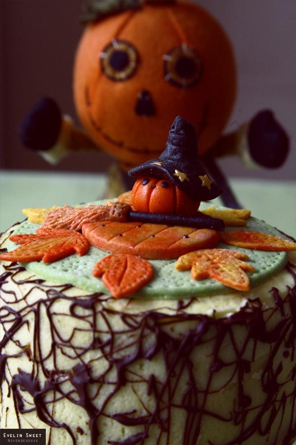 Pumpkins by Evelin-Novemberdusk