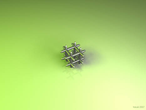 Green thingy