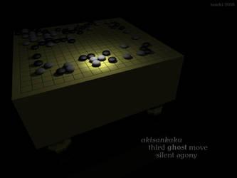 Third ghost move by tasukisempai