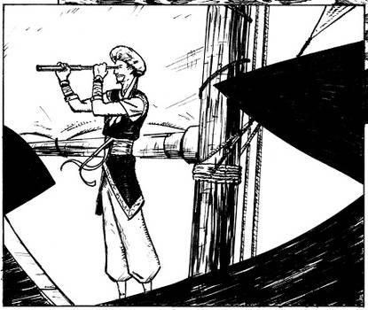 Al'Rashad - pg 3 detail