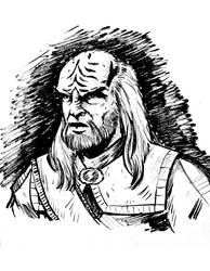 Old Worf
