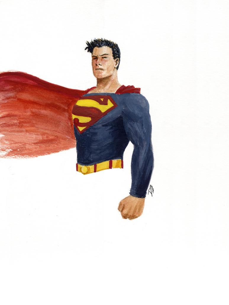 The Last Son of Krypton by Davinder