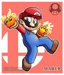 Super Smash Bros. Ultimate Collection: Mario