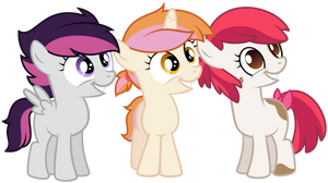 Kilala97's Next Gen CMC by Lost-Our-Dreams