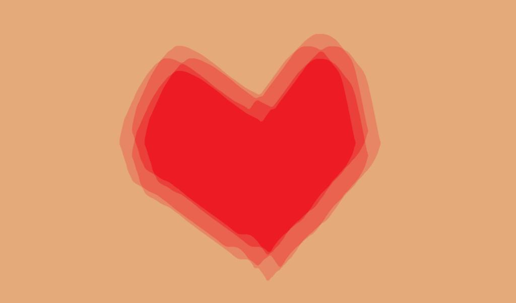 Be My Valentine by luke-crowe