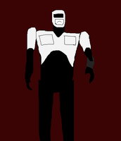 Robocop 2 by luke-crowe