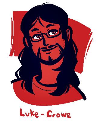 luke-crowe's Profile Picture