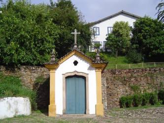 Small Chapel by LuizJu88