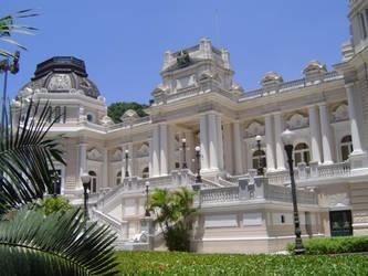 Guanabara Palace by LuizJu88