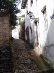 Backstreet by LuizJu88