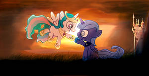 First Brohoof by Lenich