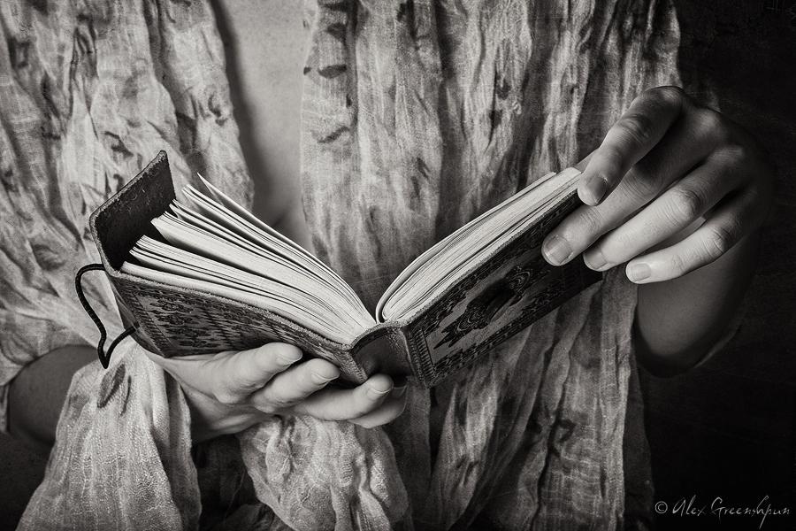 read a book choisir un livre Like an Open Book by alexgphoto