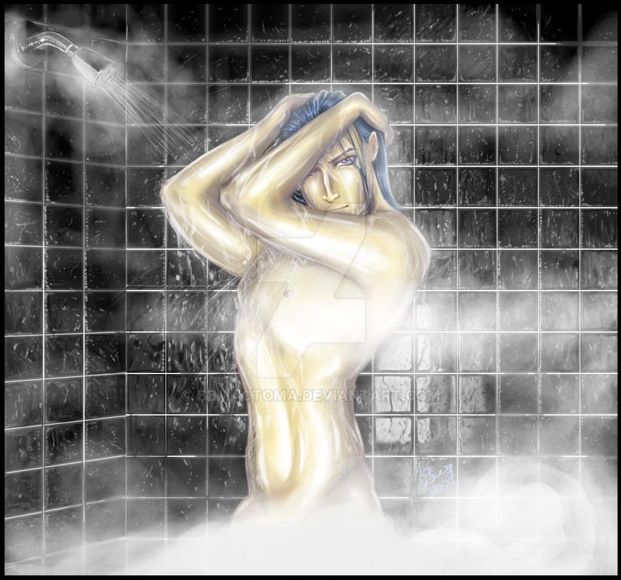 Severus - Hand Me A Towel