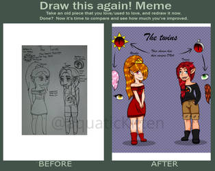 Draw this again5 by aquaticKitten
