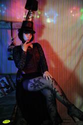 Madame Marceline's Marvelous Mechanimals 5