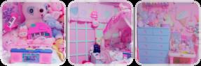 Playroom Divider by King-Lulu-Deer-Pixel