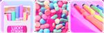Pick Your Poison Divider by King-Lulu-Deer-Pixel