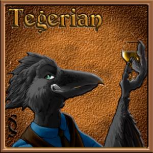 Tegerian's Profile Picture