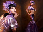 Purple rain II by cunene